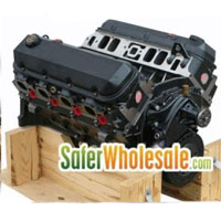Brand New 7.4L (454ci) Base Marine Engine, 385 HP