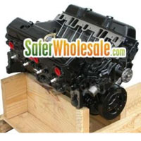 5.7L (350ci) Base Marine Engine (1967-1986 Replacement)