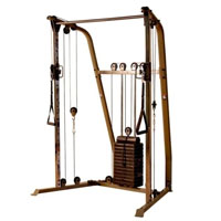 Best Fitness Functional Exercise Center