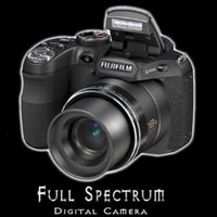 PRO Series Full Spectrum Digital Camera Conversion