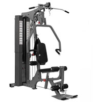 Bayou Fitness Products Commercial Rated 11-Gauge Home Gym