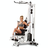 EXM1500S Home Fitness Gym