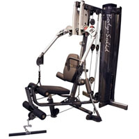 FUSION 400 Personal Trainer