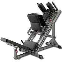 Bodycraft F660 Hip Sled System