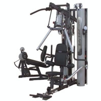 Body-Solid G10B Bi-Angular Home Gym