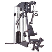 Body-Solid G4I Iso-Flex Home  Fitness Gym