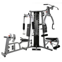 Bodycraft Galena Pro Home Workout System