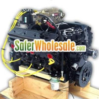 5.7L Vortec Marine Engine - BRONZE Package (1967-2012 Replacement)