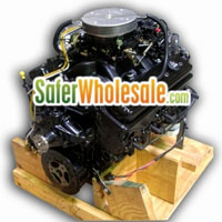 5.7L MerCruiser 350 GEN+ 325 hp Marine Crate Engine