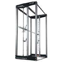 Bodycraft Jones Free Weight System