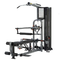 Bodycraft K1 Pro Home Workout System
