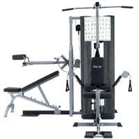 Bodycraft K2.1 Home Workout System