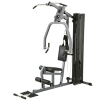 Bodycraft M300 All Front Single Stack Gym