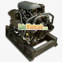 5.7L Complete MPI Marine  Engine Package  (1986-Earlier MerCruiser Applications)