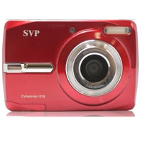 18 MP Full Spectrum Digital Camera w/ Video & Audio