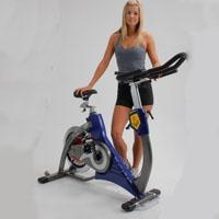 Brand New Maxxus Pro SPK-23 Racing Style Fitness Bike