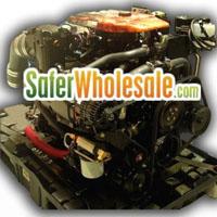 MerCruiser (383 ci) Complete Stroker Marine Engine Package