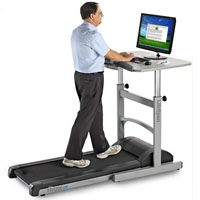 Lifespan TR1200 Treadmill Desk