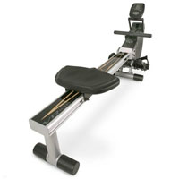 Bodycraft VR100 Air Rower With Magnetic Resistance