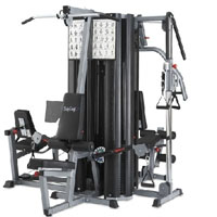 Bodycraft X4 Home Workout System