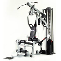 Bodycraft XPress Pro Home Workout System