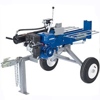 Brand New Powerhorse 20 Ton Horizontal / Vertical Log Splitter 3000 PSI