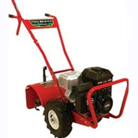 Rear Tine Roto Tiller CRT with 206cc Briggs & Stratton Engine