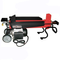 6 Ton Log Splitter