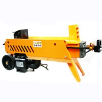 3HP Motor Heavy Duty Electric Hydraulic Log Splitter