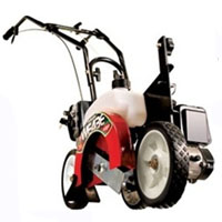 43cc Electric Earthquake Edger