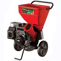 Chipper Shredder with 305cc Briggs and Stratton Engine