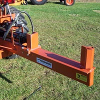 16 Ton Horizontal 3 Pt Hitch Attachment