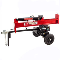 Brand New Swisher 22 Ton 6.75 Gross Torque Log Splitter
