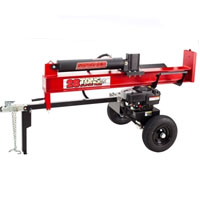 Brand New Swisher 28 Ton 8.75 Gross Torque Log Splitter