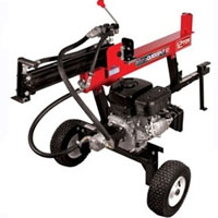 Brand New Quicksplit 12 Ton Log Splitter with Viper 196cc Engine