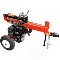 15 Ton 6.5 HP Speeco Gas Log Splitter