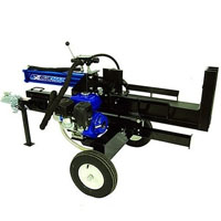 Brand New 22 Ton Log Splitter CARB Approved