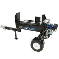 15 Ton 6.5 HP Log Splitter