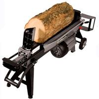 Brand New Compact Electric 5 Ton Log Splitter