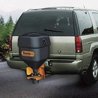 Heavy Duty Professional Tailgate Salt Spreader