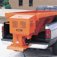 High Quality Buyers Professional Hopper Sand and Salt Spreader