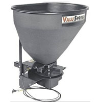 High Quality ValuSpread Accurate Flow Spreader
