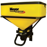 High Quality Meyer Products Salt Spreader — 750-Lb. Capacity