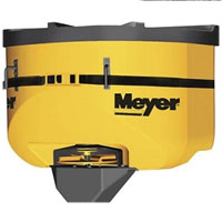 High Quality Meyer Mate Tailgate Spreader
