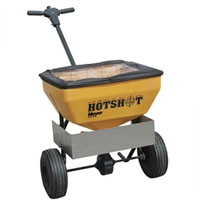 High Quality 70 Lb. Capacity Meyer Hotshot Spreader
