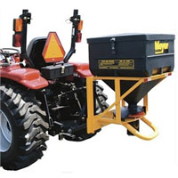 High Quality Meyer Products 3-Pt. Hitch Kit