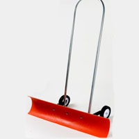 High Quality Dakota Sno Blade Snow Pusher Shovel
