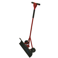 High Quality Hand Push Snow Blade Shovel Pusher