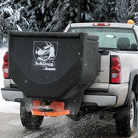 High Quality Tailgate Salt Spreader
