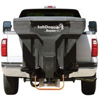 High Quality Tailgate Salt And Sand Spreader